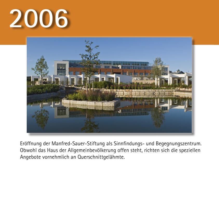 Sauer Stiftung